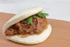Lamb Stew Gua Bao