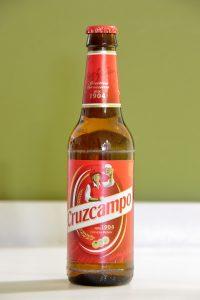 Cruzcampo -33 cl-